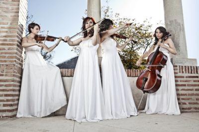 Pret Evenimente Cvartet Arpeggione